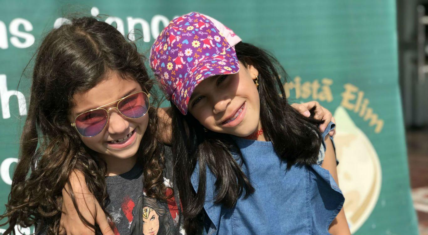 Escola Bíblica para crianças está de volta em São Paulo