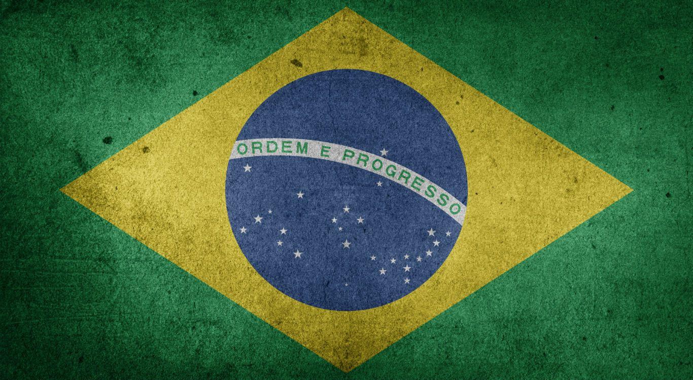 Vamos orar pelo Brasil!