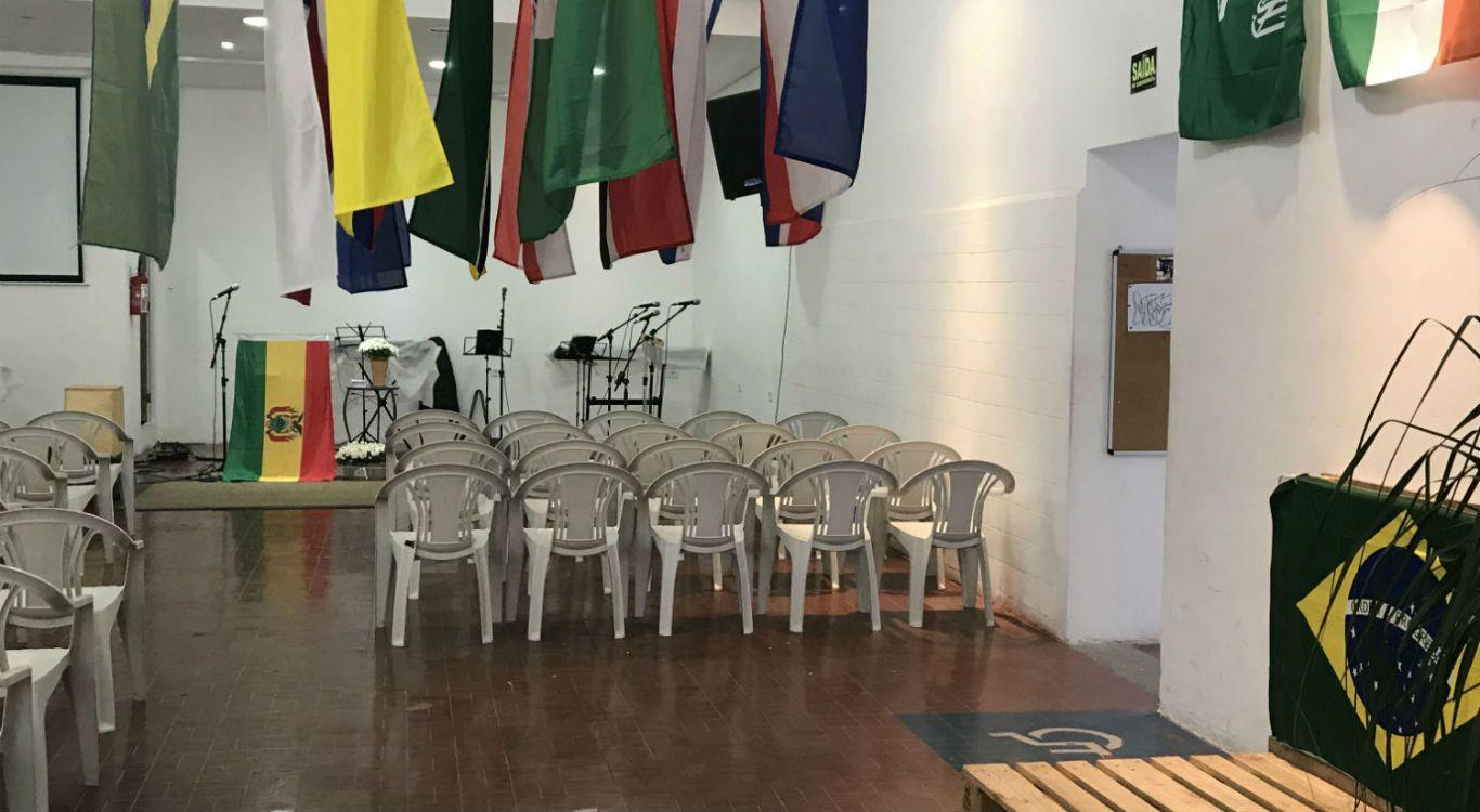 Bolívia: um desafio missionário
