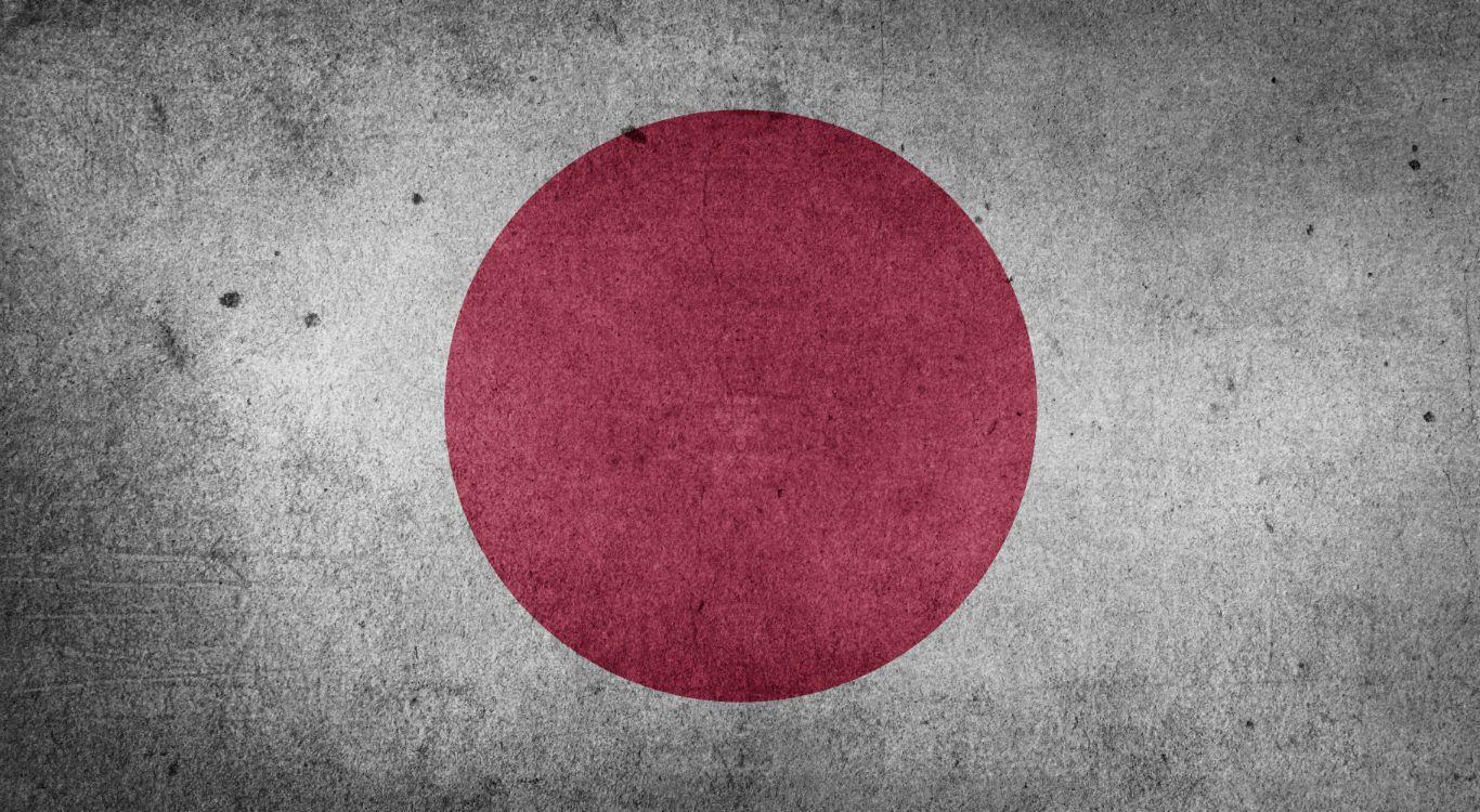 Oremos pelo Japão