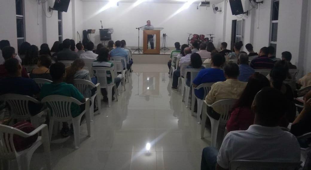 Igrejas de Goiás realizam Culto do Amigo