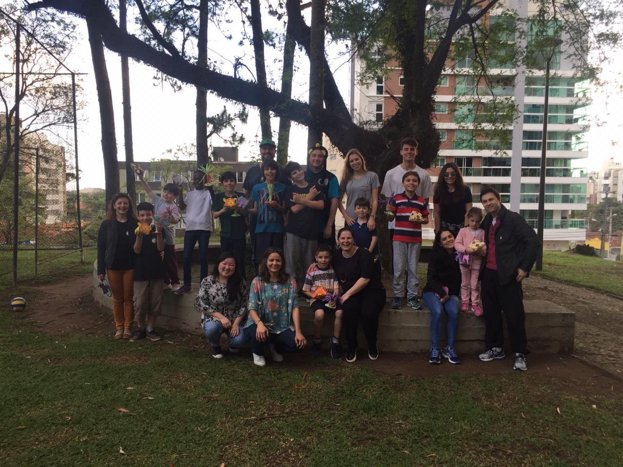 Dia das Crianças - MCE Curitiba