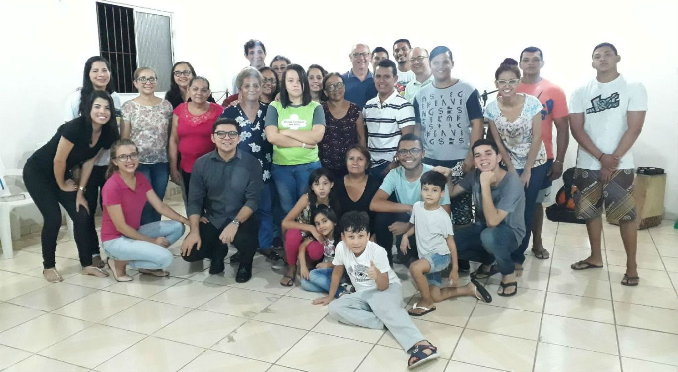 Igrejas do Pará iniciam o ano com semana de oração