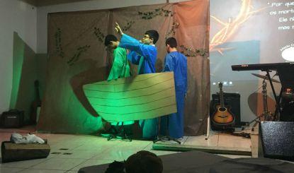 Igrejas do Pará celebram a Páscoa
