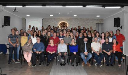 Encontro Nacional de Pastores e Obreiros da MCE - 2019