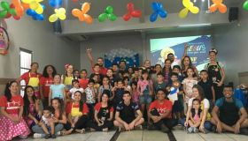 MCE Belém realiza Escola Bíblica de Férias