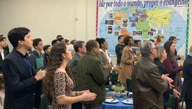 Igreja de Maringá celebra Mês de Missões