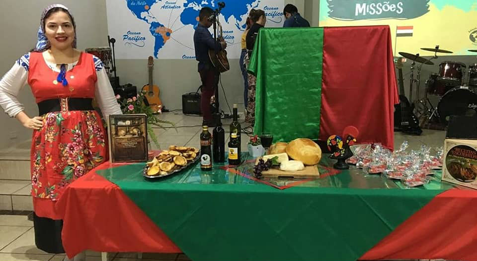 Setembro foi o Mês de Missões na MCE Belém | Missão Cristã Elim