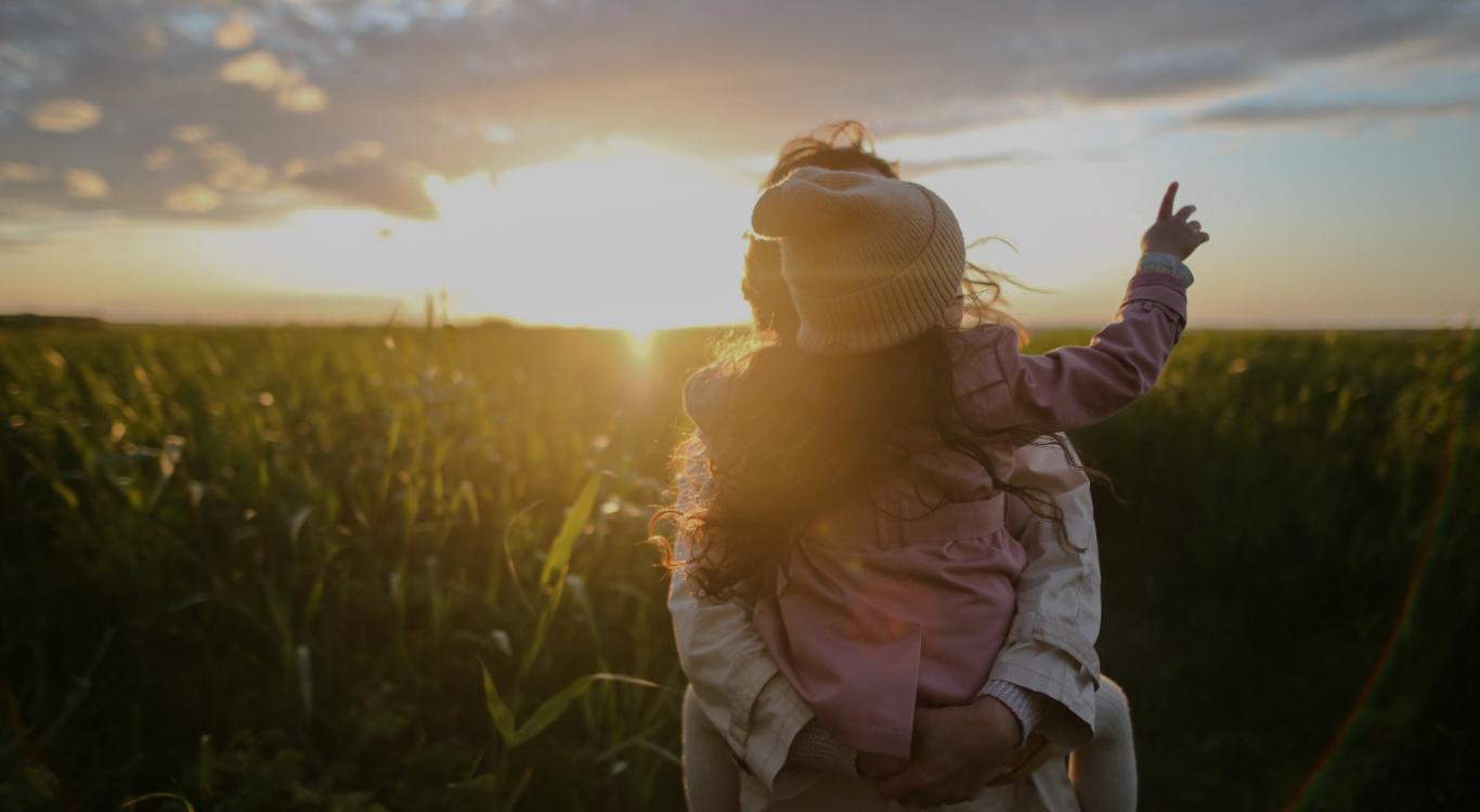 Nossa homenagem às mães | Missão Cristã Elim