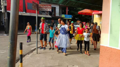 EBF da MCE Belém reforça a importância do evangelismo