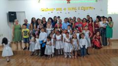 MCE Silves apresenta cantata de Natal