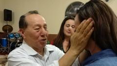 Campanha evangelística impacta vidas em Goiânia