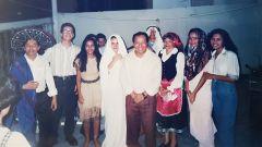 Retrospectiva dos 27 anos da MCE em Manaus