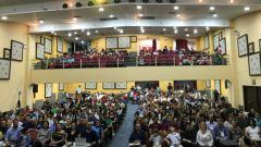 Convenção Regional Centro-Sul recebe irmãos de todo Brasil