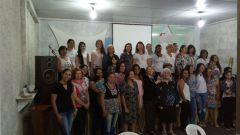 Final de semana com ministrações especiais na MCE Campo Largo