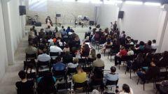 MCE Brasília muda-se para nova sede