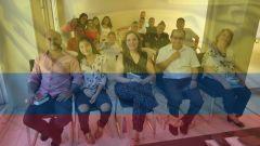MCE Colômbia: nossas tendas se alargaram