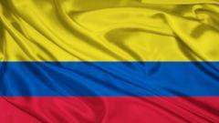 Oremos pela Colômbia