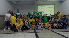 MCE Belém realiza EBF no mês de julho