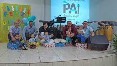 Igrejas do Pará celebram o Dia dos Pais