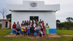 Igreja de Manaus realiza viagem missionária ao interior do Amazonas