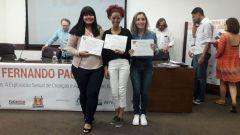 Jovem da MCE Belém vence prêmio nacional de jornalismo