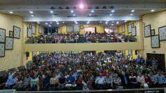 Missão Cristã Elim reúne as igrejas de todo Brasil na Convenção Nacional