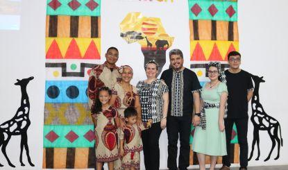 Festival de Sopa Missionário - MCE em Manaus