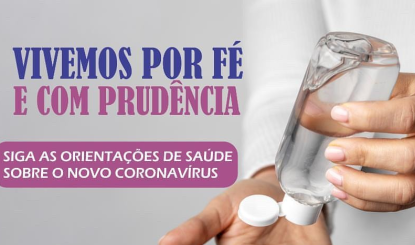 Coronavírus: uma realidade para todos
