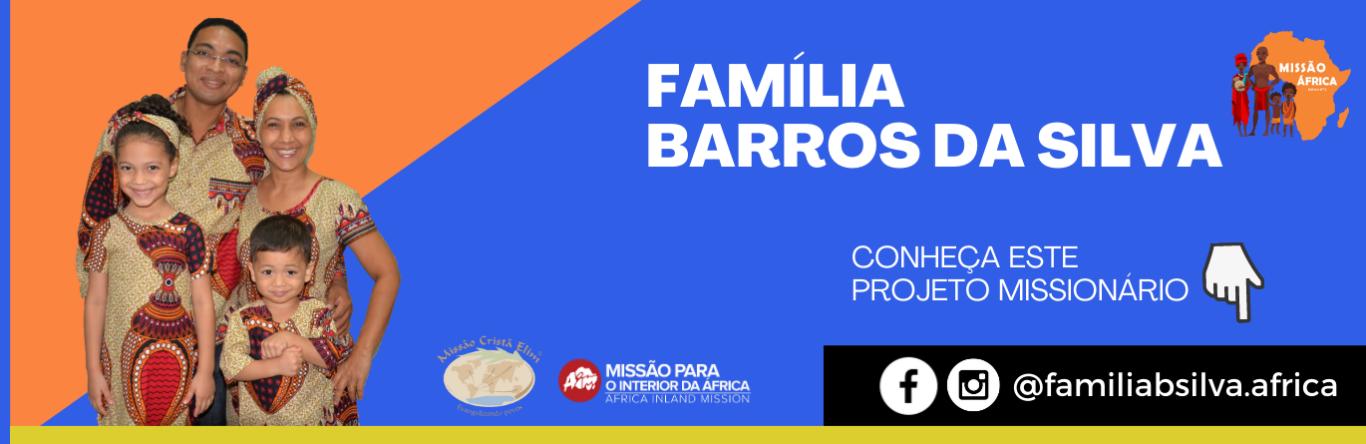 Família Barros da Silva