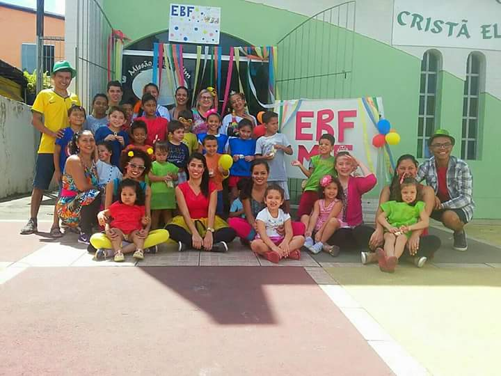 EBF 1