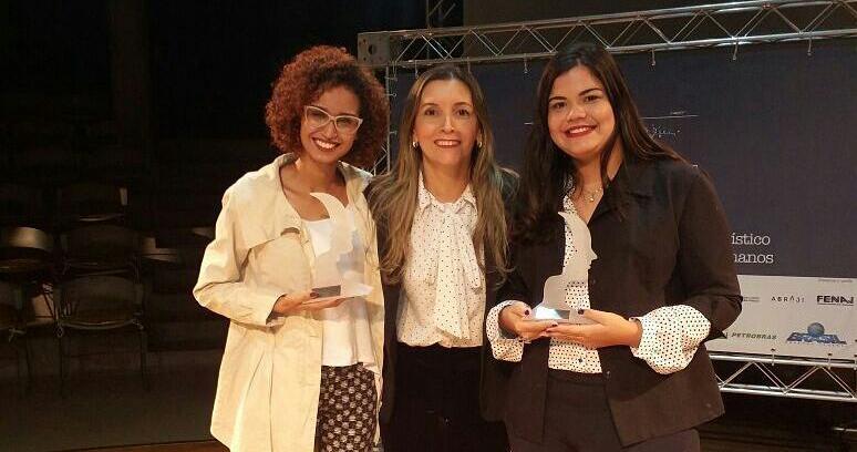 Jovens da MCE Belém têm seus trabalhos reconhecidos | Missão Cristã Elim
