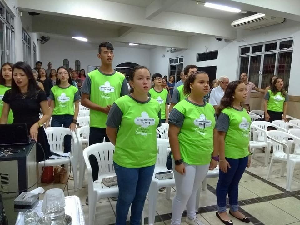 Reforma Protestante 5