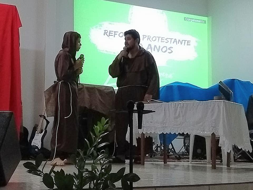 Reforma Protestante 7