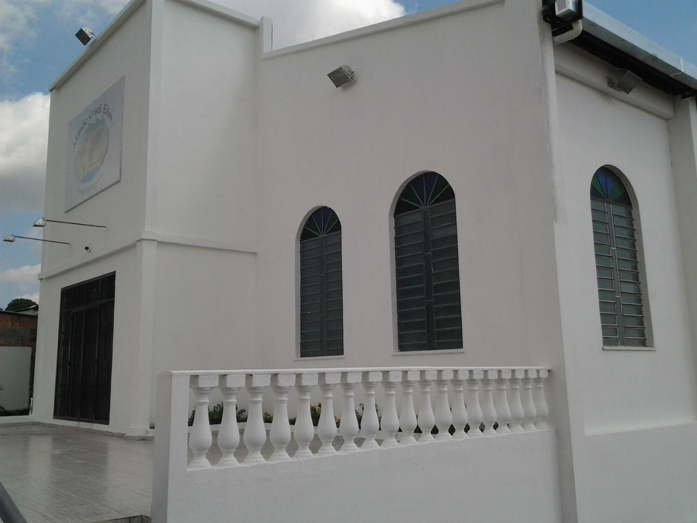 Em 2012, o templo da igreja MCE do Monte das Oliveiras passa por um período de reformas que o tornam mais confortável, dentre elas mais vagas de estacionamento e ampliação das salas do ministério infantil.