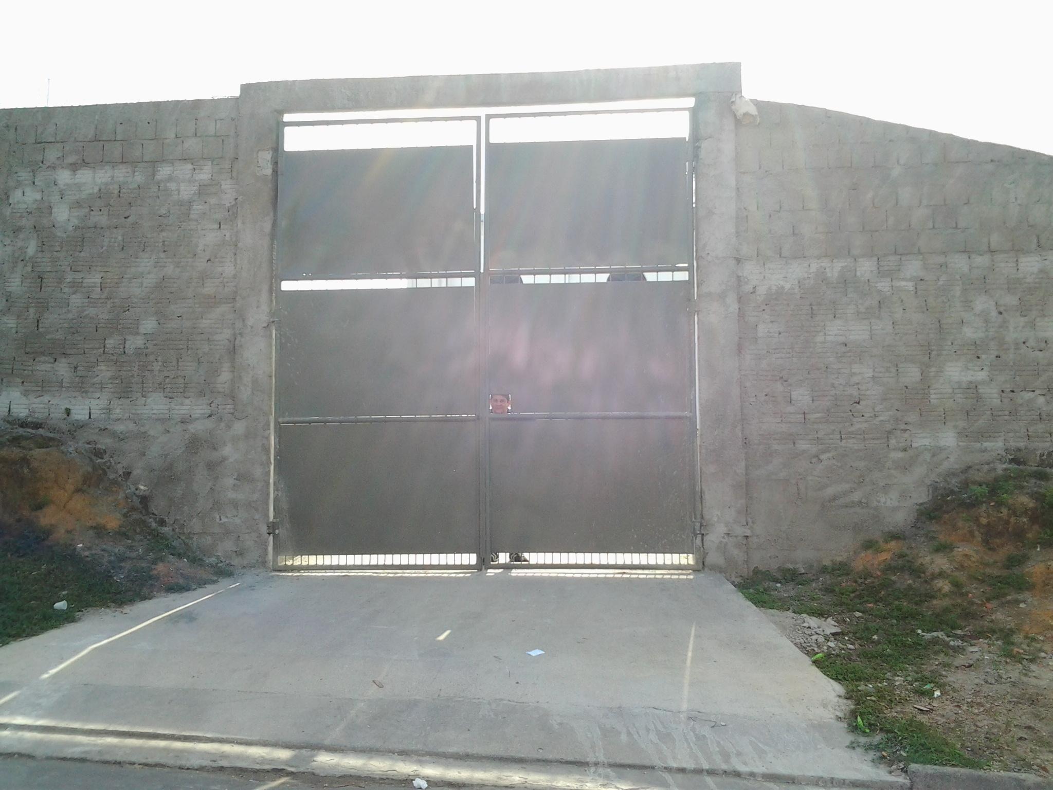 No ano de 2013 prossegue-se com as melhorias no templo do Monte das Oliveiras, visando a uma melhoria na segurança. São erguidos os muros e portões e realizada uma reestruturação na parte externa, fachada e calçadas.