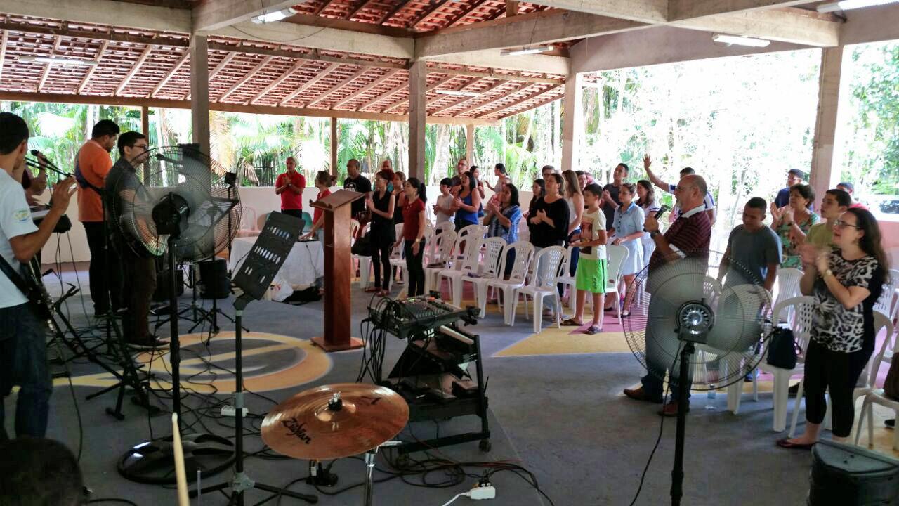 Igreja do Pará se prepara para receber a VI Convenção Norte | Missão Cristã Elim