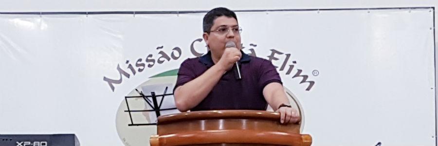Temos uma família em Belém – Testemunho da VI Convenção Norte | Missão Cristã Elim