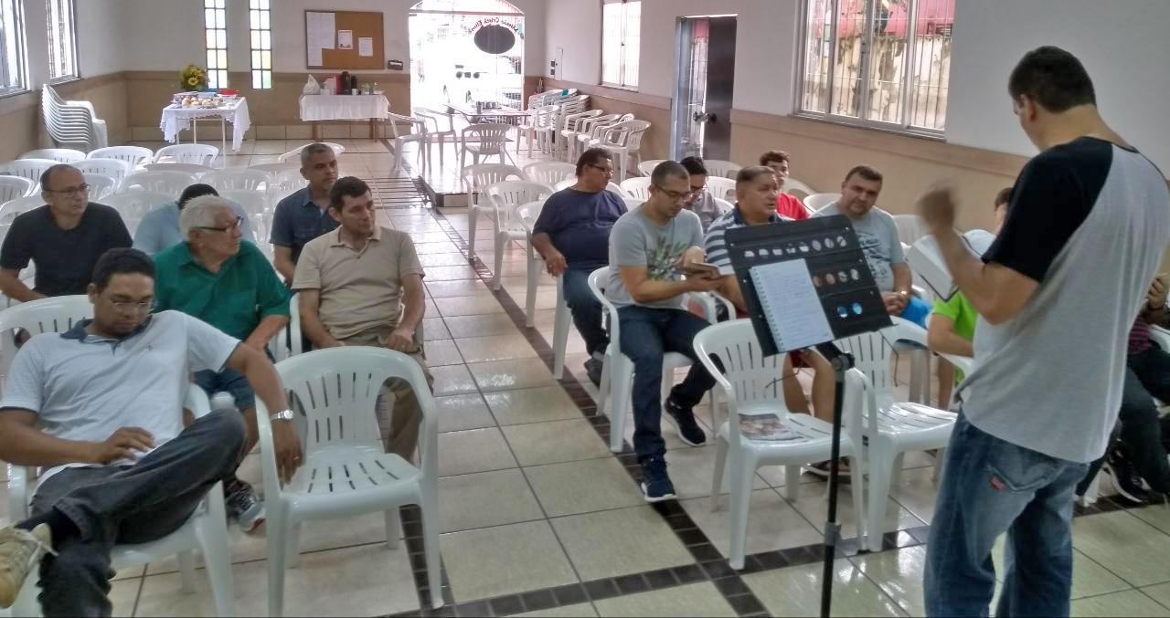 Reunião de Homens 4