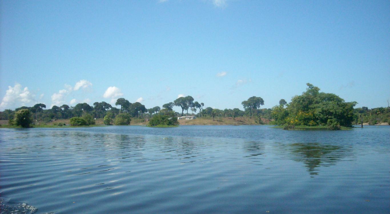 Chamados para o Amazonas | Missão Cristã Elim