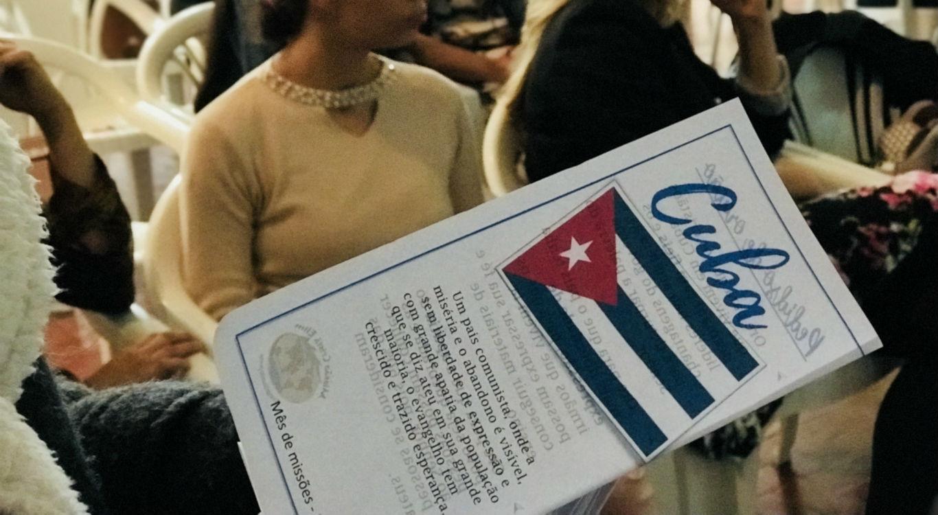 Cuba: o país de contrastes | Missão Cristã Elim