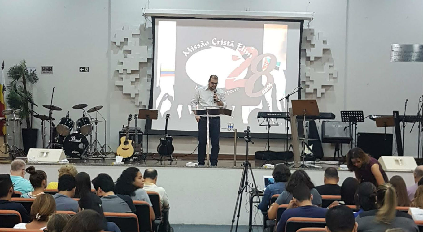Devemos viver na vontade do Senhor, não em nossos próprios interesses | Missão Cristã Elim